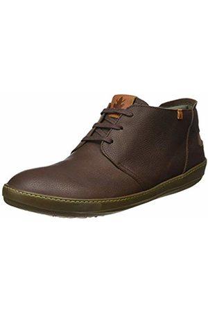 El Naturalista Men's Nf98 Soft Grain /Meteo Classic Boots