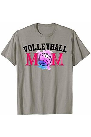 Hadley Designs Volleyball Mom for women mothers day Cute gift for Mum T-Shirt