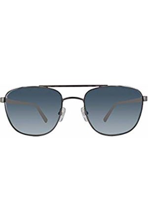 Ermenegildo Zegna Unisex Adults' EZ0071 12V 55 Sunglasses