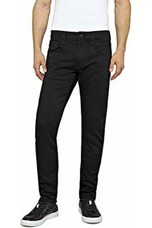 Replay Men's Anbass Slim Jeans, ( 98)