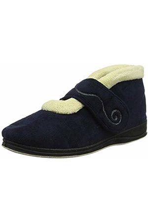 Padders Women's Hush Hi-Top Slippers
