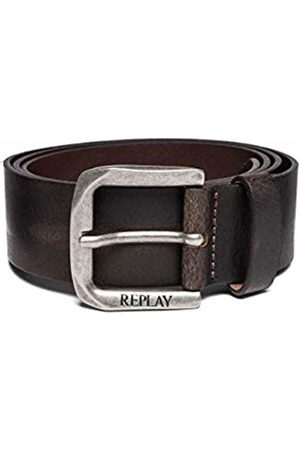 Replay Men's Am2453.000.a3001e Belt, ( 128)
