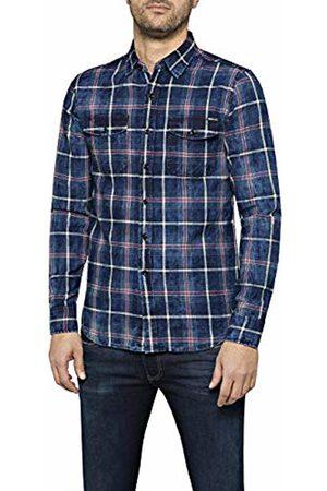 Replay Men's M4987 .000.52136 Casual Shirt
