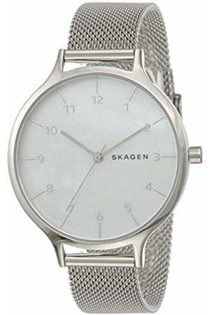 Skagen Women's Analogue Quartz Watch with Stainless Steel Strap SKW2701