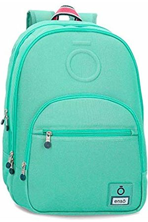 Enso Basic School Backpack 46 Centimeters 25.02 (Verde)