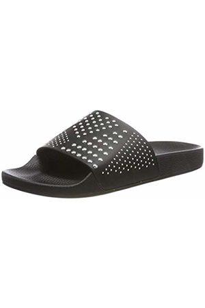 THE WHITE BRAND Women Sandals - Women's Moon Open Toe Sandals