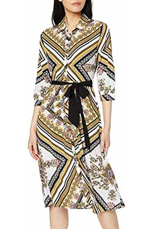 Comma, Women's 81.907.82.8502 Dress
