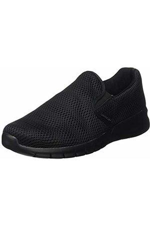 Gola Men's Prism Fitness Shoes, ( BBK)