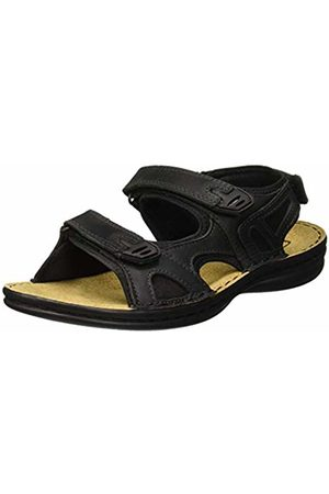 TBS Men's Berric Ankle Strap Sandals