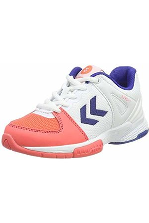 Hummel Unisex Kids' AEROCHARGE HB200 Speed 3.0 JR Handball Shoes