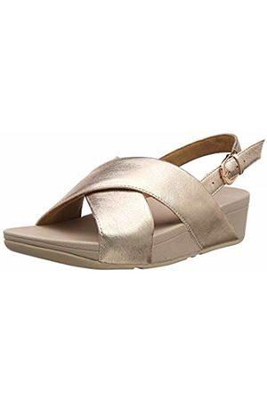 FitFlop Women's Lulu Cross Back-Strap Sandals