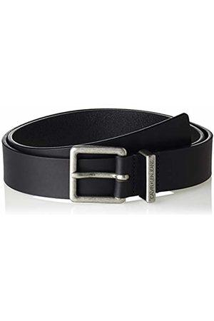 Calvin Klein Men Belts - Men's J 3.5cm Loop Belt ( 001)