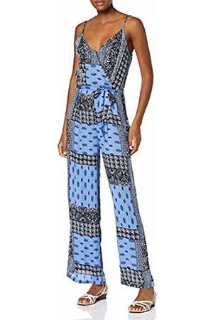 Vila Women's Vimmy Singlet Jumpsuit