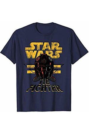 STAR WARS Death Trooper TIE Fighter T-Shirt