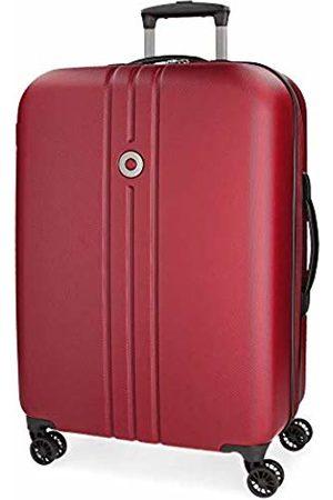 MOVOM Riga Suitcase, 80 cm