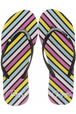 Roxy (ROY11) Portofino-Flip-Flops for Women
