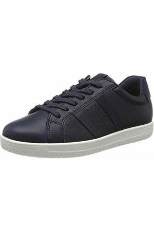 Ecco Women's Soft 1 W Low-Top Sneakers, Marine 50595