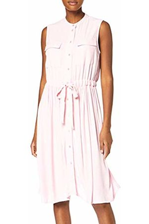 Y.A.S YAS Women's YASNEELA SL Dress VIP Coral Blush