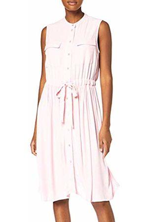 Y.A.S YAS Women's YASNEELA SL Dress VIP Coral Blush