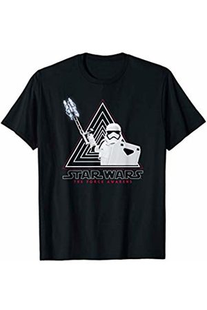 STAR WARS TR-8R Episode 7 Loyal Trooper Sick Spins T-Shirts