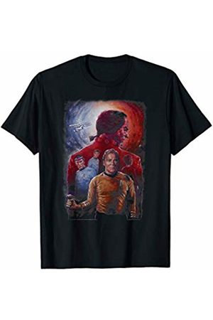 Star Trek 50th Anniversary Space Seed T-Shirt