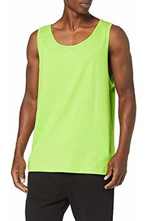 Urban classics Men's Jersey Big Sports Tank Top