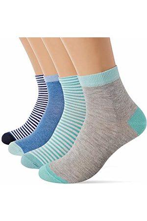 s.Oliver Boys' S21137000 Ankle Socks