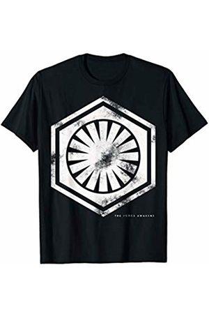 STAR WARS First Order Symbol Force Awakens Graphic T-Shirt