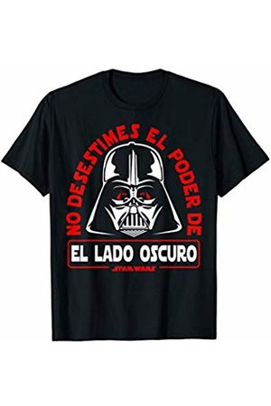 STAR WARS Underestimate Power De Lado Oscuro Graphic T-Shirt