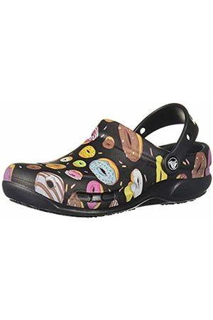 Crocs Unisex Adult's Bistro Graphic Clog