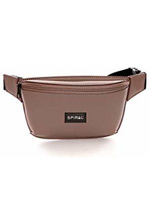 Spiral TAN - Chelsea Bum Bag Sport Waist Pack, 20 cm