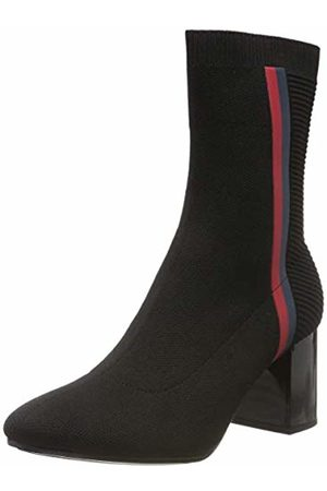Tommy Hilfiger Women's Knitted Heeled Boot Ankle ( 990)
