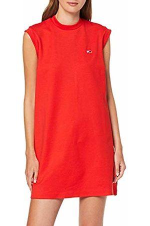 Tommy Hilfiger Women's Tjw A-line Piping Dress