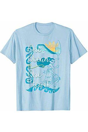 Disney Moana One Heart Graphic T-Shirt