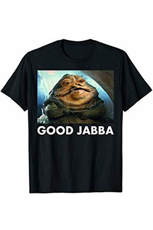STAR WARS Good Jabba The Hut Graphic T-Shirt