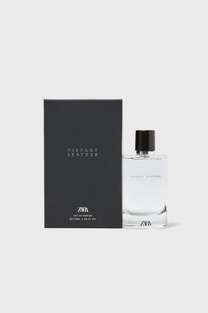 Zara Vibrant leather 120ml - special edition