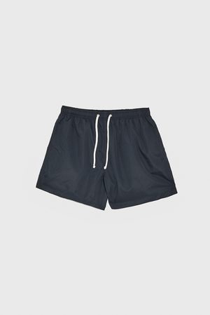 Zara Classic swimming trunks