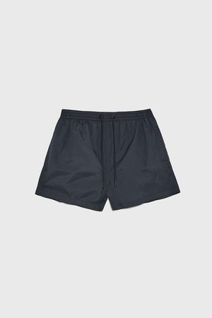 Zara Short swimming shorts
