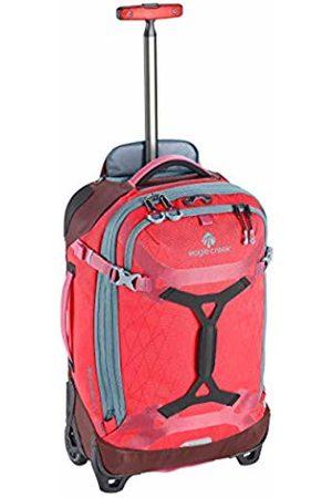Eagle Creek Gear WarriorTM Wheeled Duffel International Carry On Suitcase 55 cm (Red) - EC0A3XVB274