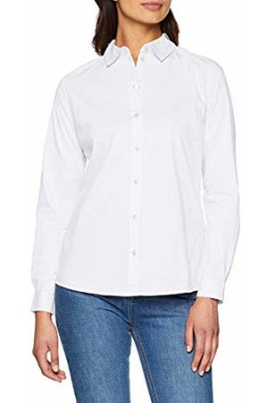 JDY Women's MIO L/S Shirt WVN NOOS Blouse