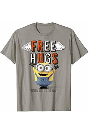 Minions Free Hugs Offer Limited To You T-Shirt