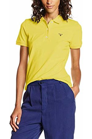 92ef4bcee06623 GANT gant-jersey women's polo shirts, compare prices and buy online