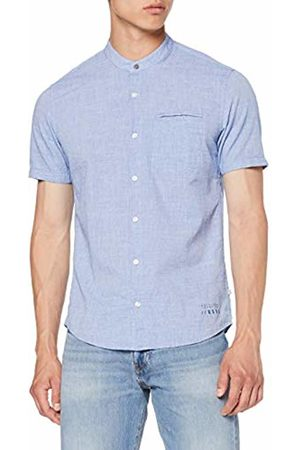 s.Oliver Men's 40.907.22.4790 Casual Shirt, 55w0