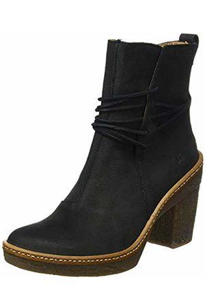 El Naturalista Women's N5175 Pleasant /Haya Ankle Boots