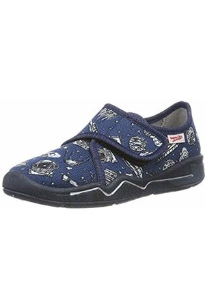 Superfit Boys Trainers - Boys' Benny Low-Top Slippers