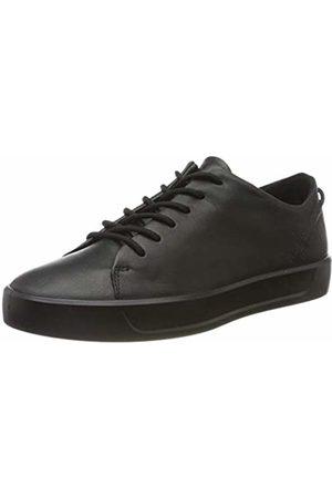 Ecco Women Trainers - Women's Soft 8 W Low-Top Sneakers, ( 1001)