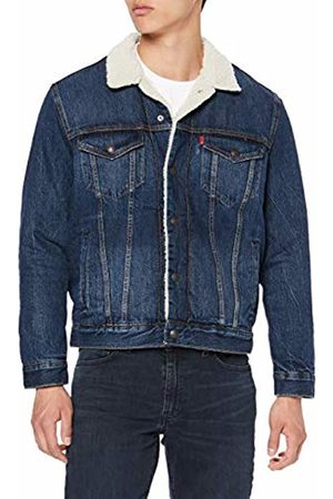 Levi's Men's Type 3 Trachtenjacken