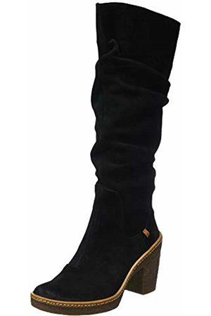 El Naturalista Women's N5178 Lux High Boots