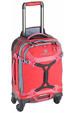 Eagle Creek Gear WarriorTM 4-Wheel International Carry On Suitcase 55 cm (Red) - EC0A3XV7274