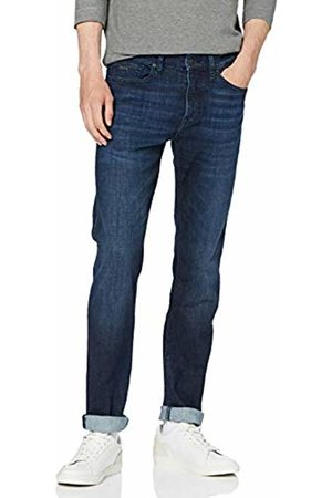 HUGO BOSS Casual Men's Delaware Bc-p Straight Jeans